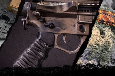 Spectrum Talks Cerakote and Other Options of Gun Coating Services